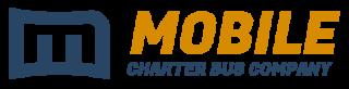 Mobile charter bus